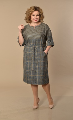 Dress Lady Style Classic 1637/1