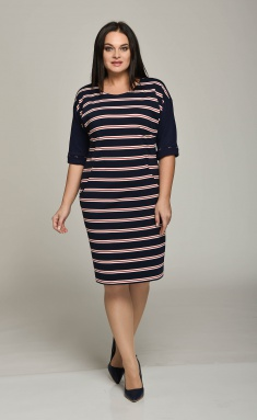 Dress Lady Style Classic Outlet 1643