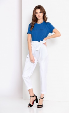 Trousers EOLA 1643 bel