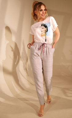 Trousers Golden Valley 16447-1 seraya kl