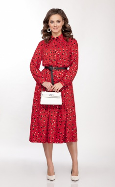 Dress Dilana Vip 1647