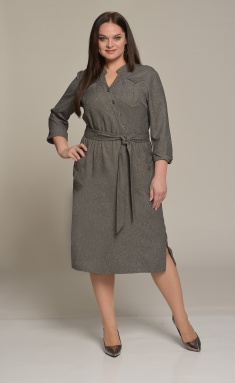 Dress Lady Style Classic 1648