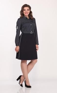 Dress Lady Style Classic 1667
