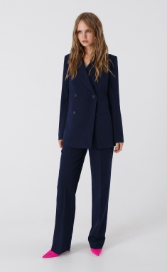 Suit Pirs 1668-8