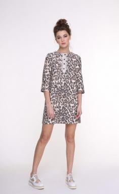 Dress Sale 1671 leo
