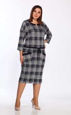 Dress Lady Style Classic 1673