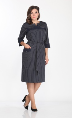 Dress Lady Style Classic 1675