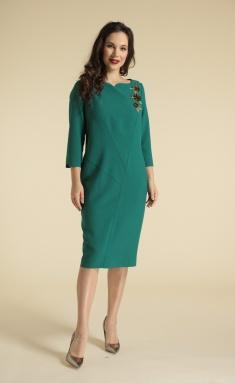 Dress Magia Mody 1675 zel