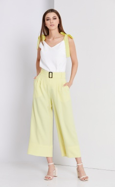 Trousers EOLA 1678 delt