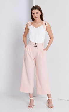 Trousers EOLA 1678 roz