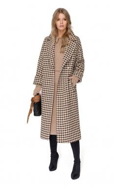 Coat Pirs 1689-3