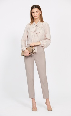 Trousers Sale 1696 bezh