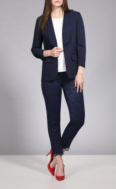 Trousers Divina D4.319