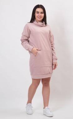 Dress FORMAT 17013 dymka