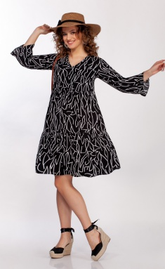 Dress Dilana Vip 1713