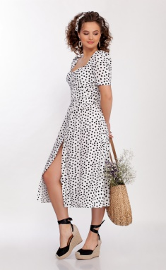 Dress Dilana Vip 1719 plate