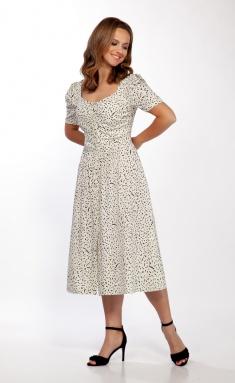 Dress Sale 1719/5 krem.br