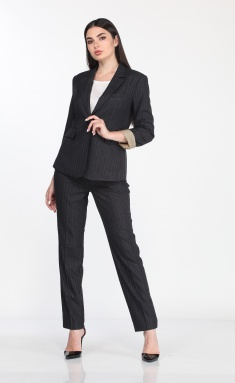 Suit Lady Style Classic 1725/2
