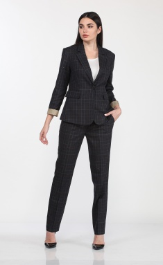 Suit Lady Style Classic 1725/3