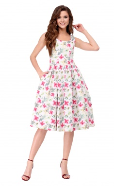 Dress Amori 1729 170