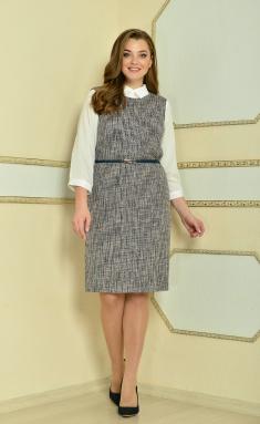 Set Lady Style Classic 1734/1 bel
