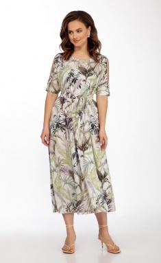 Dress Dilana Vip 1742