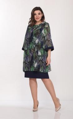 Dress Lady Style Classic 1743/2