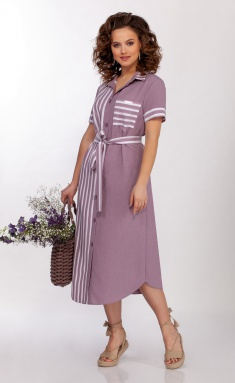 Dress Dilana Vip 1746