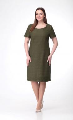 Dress Amori 1747 xaki 170