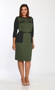 Dress Lady Style Classic 1750/3
