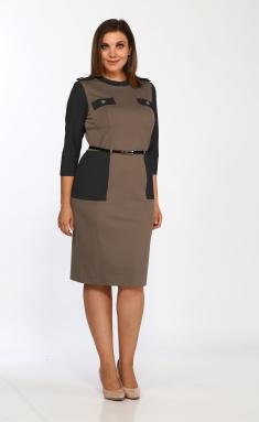 Dress Lady Style Classic 1750/4