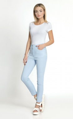 Trousers Prio 175860 gol