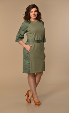 Dress Lady Style Classic 1764