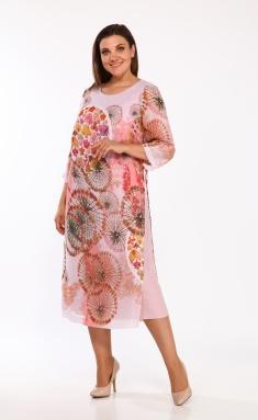 Dress Lady Style Classic 1767/4