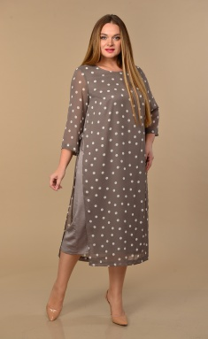 Dress Lady Style Classic 1767