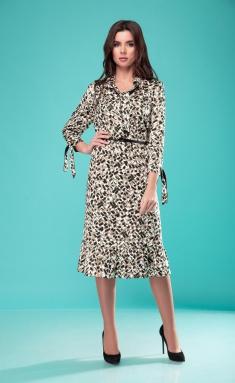 Dress Nadin-N 1771-1