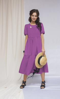 Dress Elletto Life 1771 sir