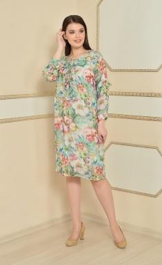 Dress Lady Style Classic 1776