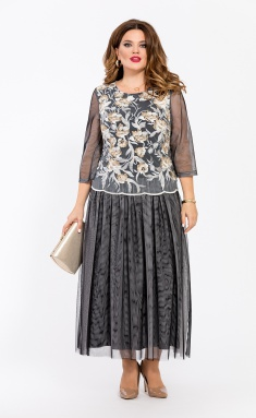 Dress TEZA 1782