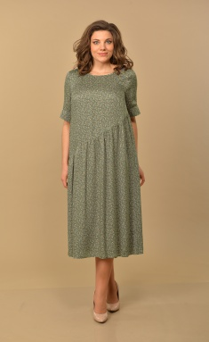 Dress Lady Style Classic 1783/1