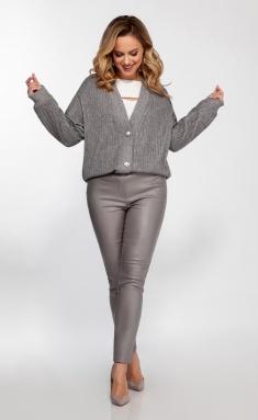 Trousers Dilana Vip 1784/1 ser