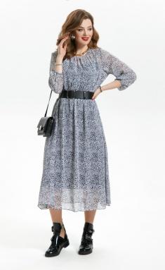 Dress TEZA 1788