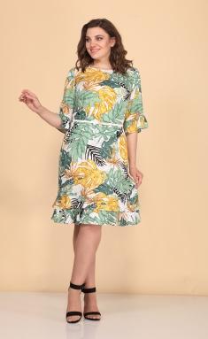 Dress Lady Style Classic 1789/3