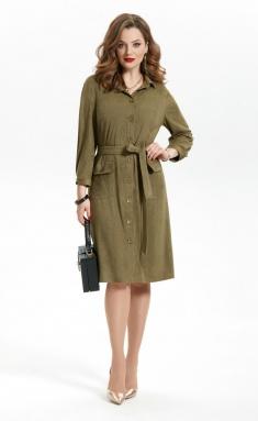 Dress TEZA 1793-1