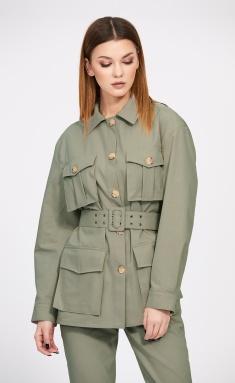 Jacket EOLA 1800 xaki