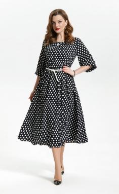 Dress TEZA 1806