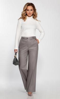 Trousers Dilana Vip 1807/1