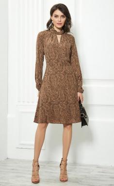 Dress AYZE 1813 pesochnyj