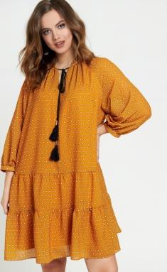 Dress TEZA 1816-2
