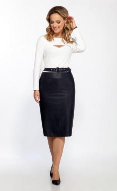 Skirt Dilana Vip 1819 chern